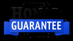 Honor-Guarantee