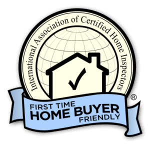 Inspiration Home Inspection LLC: Your Tularosa Basin Certified Home Inspectioninternachi-first-time-logo