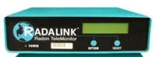 Radonlink Telemonitor - Radon Testing & Mitigation in Westerly, RI