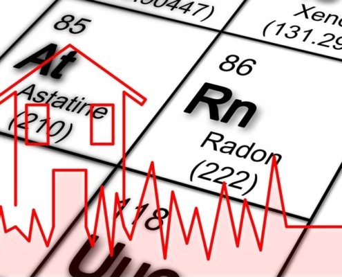 High Caliber Home Inspections- Radon Testing