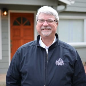 Brad - Marketing Rep - Rogue Inspection Services - Serving Souther Oregon