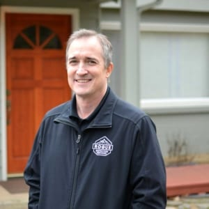 Ian MIller - Inspector Rogue Inspection Services - Serving Souther Oregon