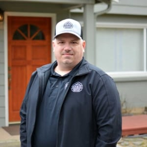 Michael Love - Inspector - Rogue Inspection Services - Serving Souther Oregon