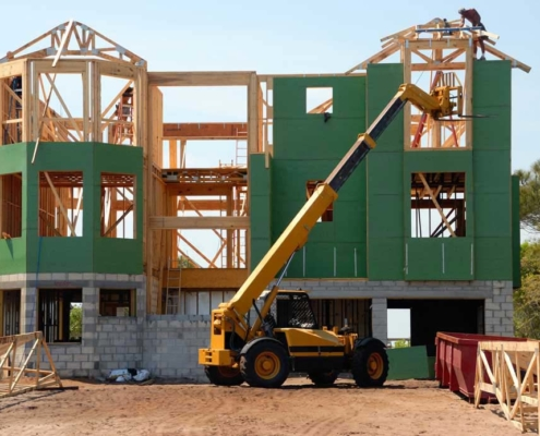 Rogue Inspection Services - Construction Inspection