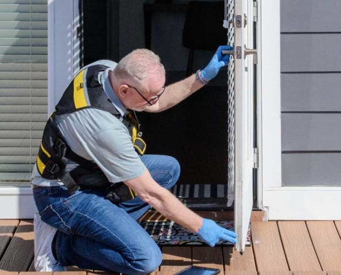 ECS Home Inspection Services - Southern Indiana