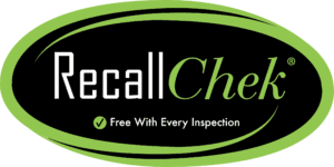 ECS 5.8 Inspection Services - RecallChek