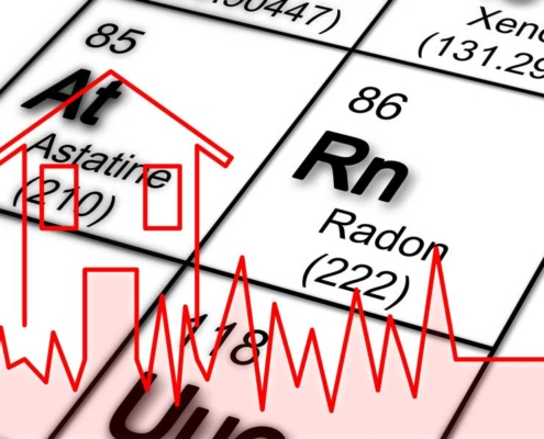 Radon Testing, Northeast Ohio, Integrity Home Evaluation Services