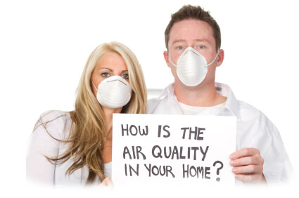 indoor air quality testing