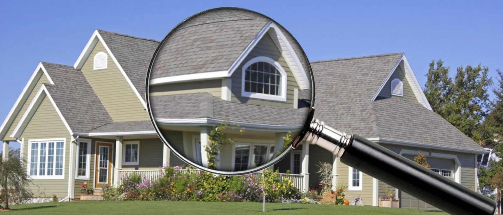 Common Home Inspection Findings – Windows
