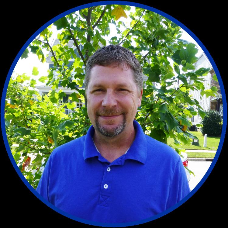 Pete Huettner, Licensed Inspector at Nest Egg Home Services