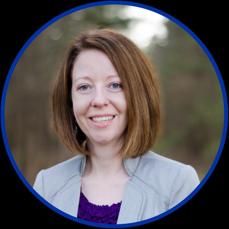 Christina Edwards, President of Nest Egg Home Services