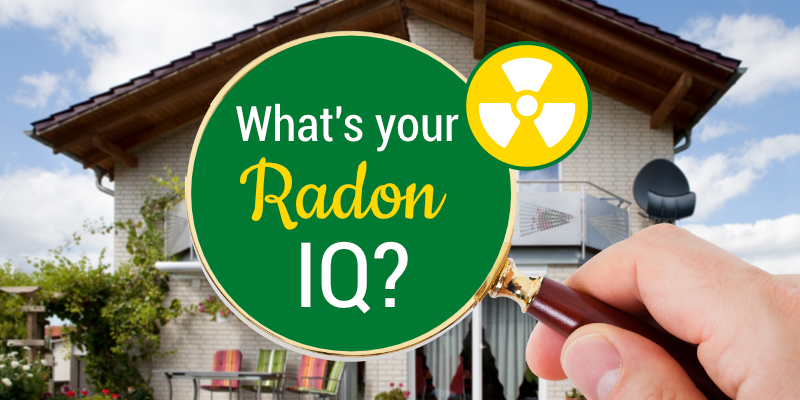 What every homeowner needs to know about radon