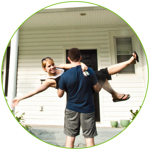 Buying a home in Raleigh - Wake Forest - Durham