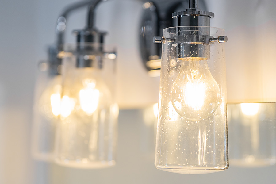 Light Bulbs Common Inspection Findings