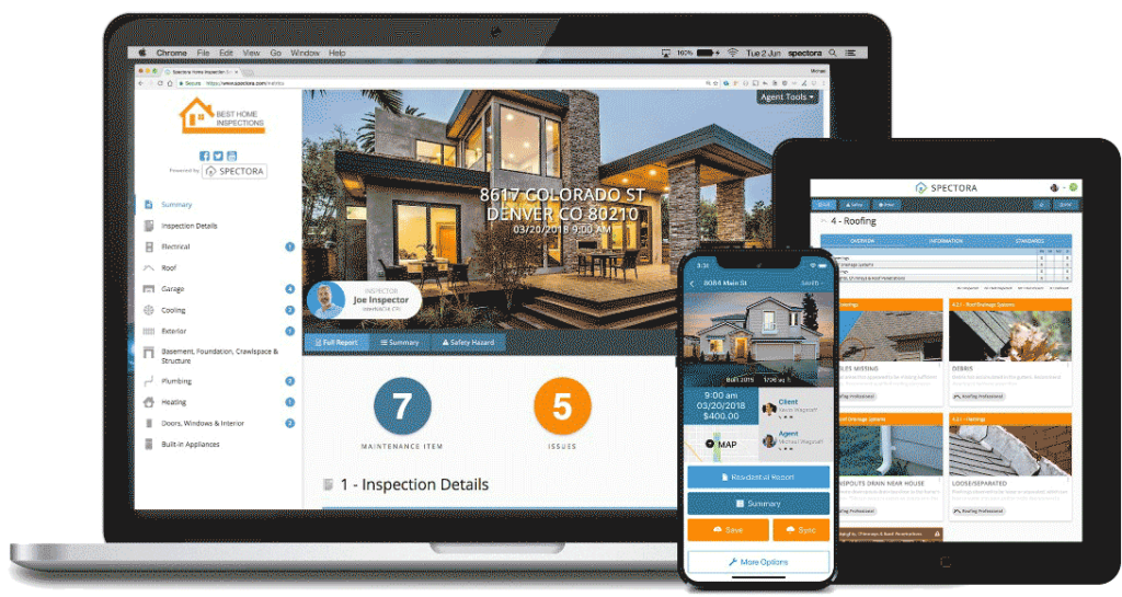 Columbia South Carolina Property Home Inspections Home Gauge