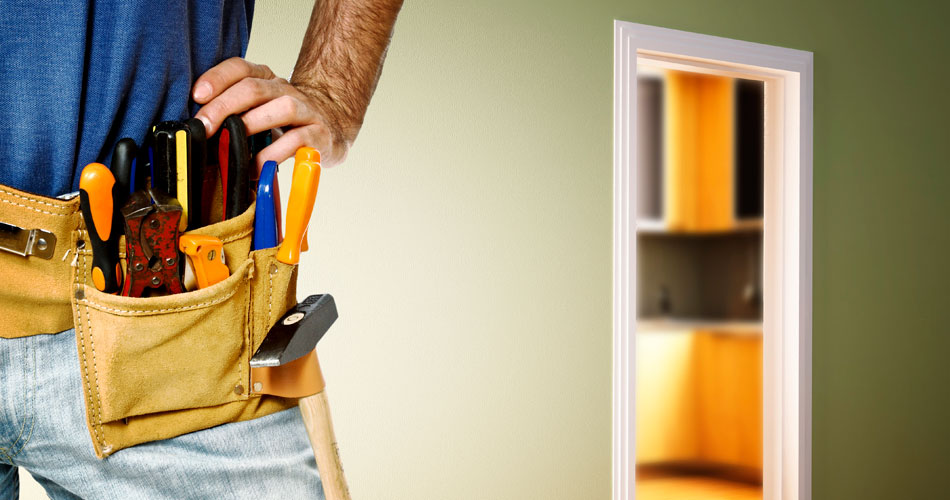 Maintenance Home Inspection Services