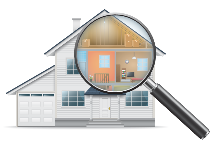 Bakersfield California Home Inspection Services