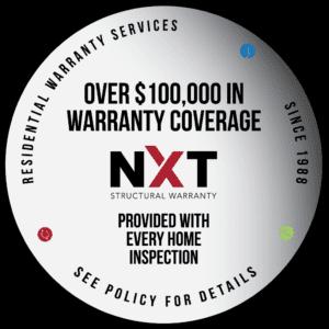 nxt warranty