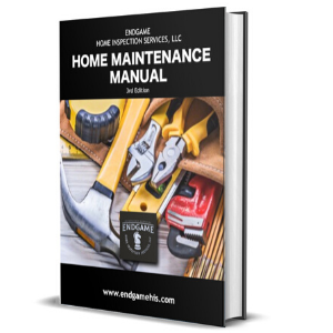home maintenance manual