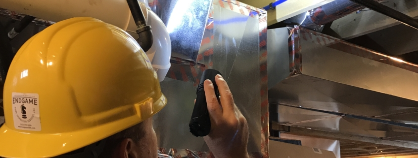 HVAC Home Inspection