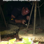 Home Inspection Syracuse crawlspace