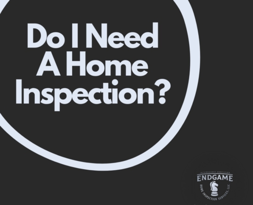 Do I need a Home Inspection
