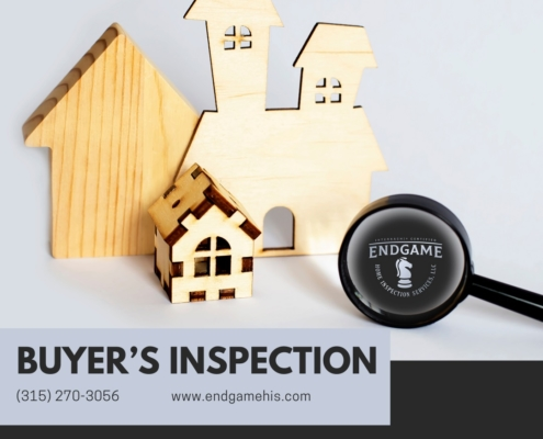 Syracuse New York Buyer's Inspection
